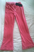 Girls Designer French Connection Dusky Pink Bootlegs BNWT Age 6  RRP £31.99
