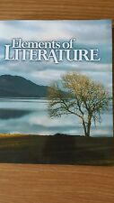 Bob Jones Elements of Literature Student Book