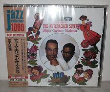 CD DUKE ELLINGTON - THREE SUITES - JAPAN SICP 4009