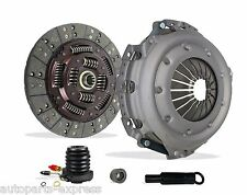CLUTCH KIT WITH SLAVE FOR FORD BRONCO F150 F250 F350 V8-5.8L GAS VIN H HO FI
