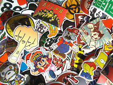 Sticker Decal Aufkleber 20-teiliges Set - Ideal für Stickerbomb, Auto, Bike ...