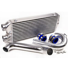 VW VOLKSWAGEN GOLF MK4 1.8T GTI 97-06 TURBO FRONT MOUNT INTERCOOLER KIT FMIC