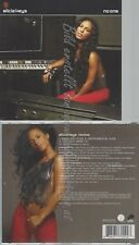 PROMO CD--ALICIA KEYS--NO ONE