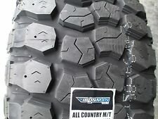 1 New 37X12.50R17 Ironman All Country MT Tire 37125017 37 1250 17 12.50 Mud M/T