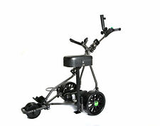 GreenHill 180 GT Electric Golf Buggy - Made in UK