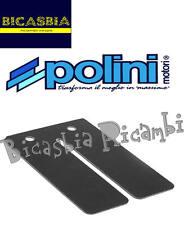 8601 - LAMELLA POLINI PER COLETTORE MONOLAMELLARE VESPA 50 125 PK S XL N V RUSH