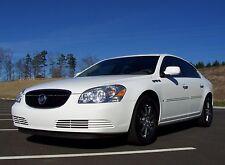 Buick: Lucerne CXL LEATHER SUPER NEAT TURN KEY GEORGIA CAR MUST C
