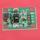 5 pieces  Dc-Dc Boost Converter step up Power Module 1.5-5v to 5v 500mA