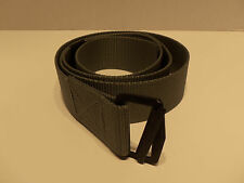 NEW  Tactical CQB Military Style Rigger Rescue Belt OD GREEN OLIVE DRAB Size 58""