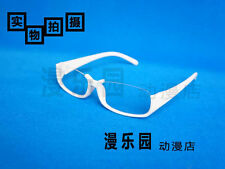 Japan Anime Danganronpa: Trigger Happy Havoc Togami Byakuya Glasses Cos Prop