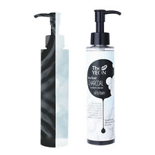 [THE YEON] Lotus Flower Charcoal Transform Cleanser 150ml / Korea cosmetic