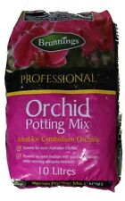 Bunnings Professional Orchid Potting Mix  10L - Ideal for Cymbidium Orchids