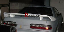 FRP 326-POWER REAR SPOILER UNIVERSAL FOR 180SX S13 SILVIA S14 S15 R32 R33 R34