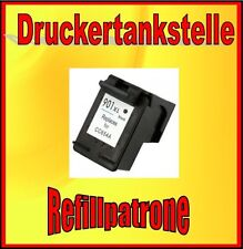REFILL HP 901xl Black OfficeJet 4500 g510 j4524 j4535 j4580 j4524 j4660 j4680