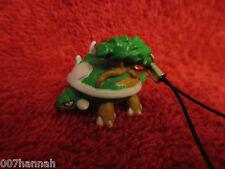 1 Pokemon-Anhänger/Figur:Chelterrar (Torterra) 3 cm/Charm/Figure/gebraucht/F42