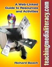 Language and Literacy: Teachingmedialiteracy. com : A Web-Linked Guide to...
