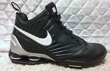 Nike Shox BB Pro Shoes Mens Basketball Shoes Size 9
