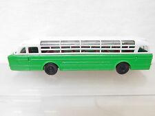 eso-5624 Modelltec 1:87 Ikarus 55 h,grau/grün sehr guter Zustand,