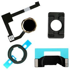 BLACK & GOLD pulsante HOME FLEX CABLE HOLDER STAFFA fotocamera per Ipad Air 2 iPad 6