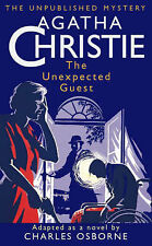 The Unexpected Guest: Novelisation, Agatha Christie
