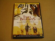 DVD / TWO BROTHERS