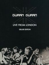 Live From London - Duran Duran (2005, CD NIEUW) Explicit Version2 DISC SET