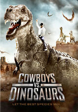Cowboys Vs Dinosaurs [dvd] (Monarch Video) (mhvd7933d)