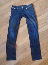 womens DIESEL matic jeans - size 30/32 great condition !