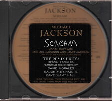 michael jackson  limited edition cd janet