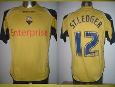 Preston North End DIADORA ST Ledger Adulto Medio Maglia CALCIO IN