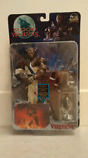 "New 2003 Neca Stan Winston Creatures Blood Wolves Vereticus 8"" Action Figure"