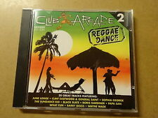 CD / RAGGAE DANCE - CLUB ARCADE