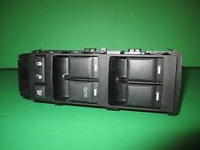 04-14 Dodge Chrysler 300 Jeep Patriot Power Door Window Master Switch S1086