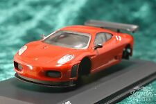 [KYOSHO ORIGINAL 1/64] Ferrari F430 GT Red KS07046A5