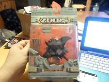Zoids Sea Striker Action Figure Mint In Package