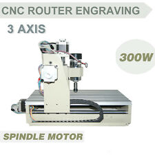 3AXIS 2015T 300W Mach3 CNC Router Engraver Machine Engraving Milling Machine USA