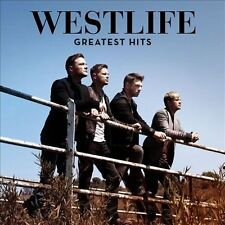 NEW Greatest Hits by Westlife CD (CD) Free P&H