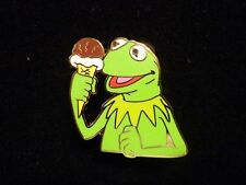 Disney Pin DSF Pin Traders Delight Kermit #1 PTD GWP Le300