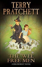 The Wee Free Men by Terry Pratchett (Paperback, 2010)
