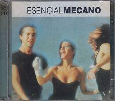 Mecano Esencial 2CD Nuevo Sealed