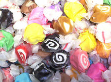 ASSORTED SALT  WATER  TAFFY  5Lbs ~Taffy Town ~ worlds  best  made in usa 100yrs