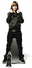 Justin Bieber My World Lifesize and Mini Cardboard Cutout / Standee /Standup pop