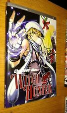 MANHWA - WITCH HUNTER # 7 - CHO JUNG-MAN - SONYON MANHWA - J-POP