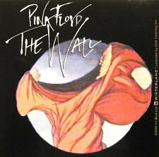 "Pink floyd autocollant/sticker # 53 ""the wall"" - pvc"