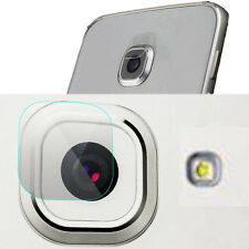 Slim Tempered Glass Back Camera Lens Protector Film For Samsung Galaxy A5 (2017)