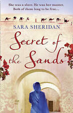 Secret of the Sands by Sara Sheridan (libro in brossura, 2011) 9781847561992