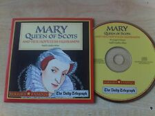 Horribly Famous Mary Queen of Scots And Her Hopeless Husbamds AUDIO CD