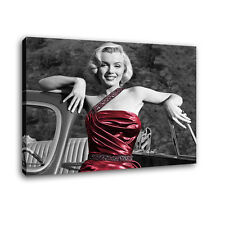Without Frame Home  Decor Canvas 1 Panels Marilyn Monroe Wall Art Canvas Prints
