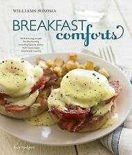 Breakfast Comforts Williams-Sonoma: With Enticing Recipes for the Morning, inc