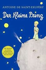 Der Kleine Prinz (German), Saint-Exupéry, Antoine de, Very Good Book